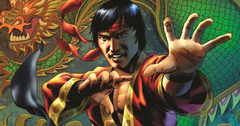 Shang-Chi jak Krwawy sport? W sieci krąży lista nowych wojowników MCU