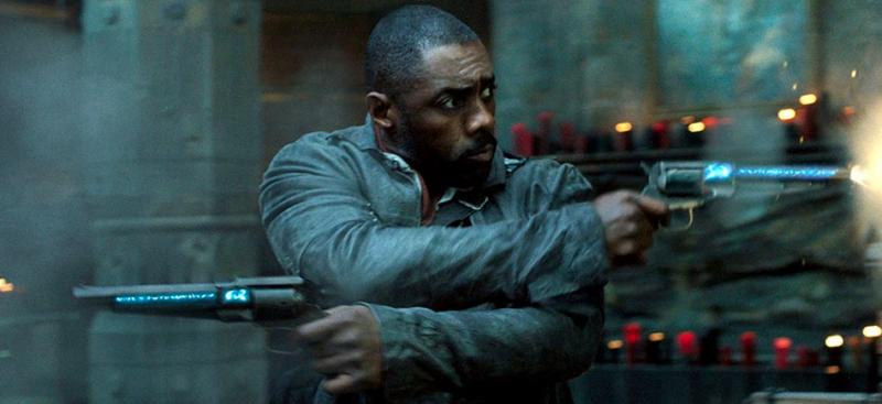 Beast - Idris Elba zmierzy się z lwem w filmie reżysera Everestu