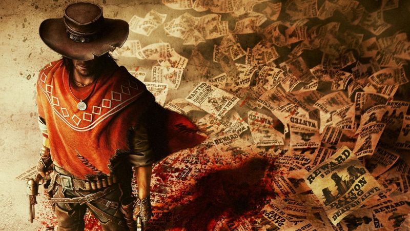 Call of Juarez: Gunslinger trafi na Nintendo Switch. Zobacz zwiastun