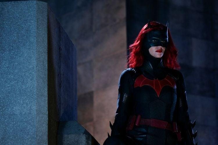 Batwoman - nowe zdjęcia. Jest złoczyńca