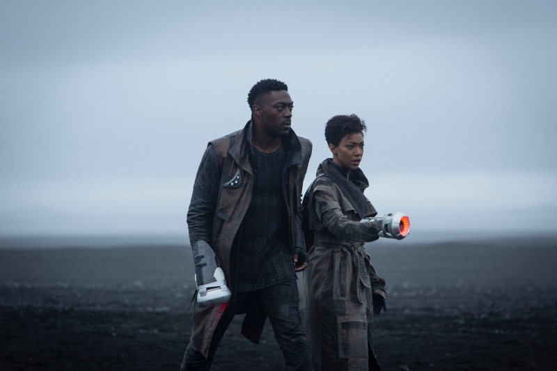 Star Trek: Discovery - premiera 3. sezonu może zostać opóźniona na 2021 rok