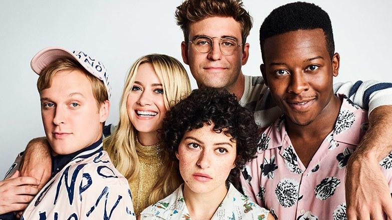 Tropiciele - pojawił się zwiastun 3. sezonu serialu i nowa grafika promocyjna
