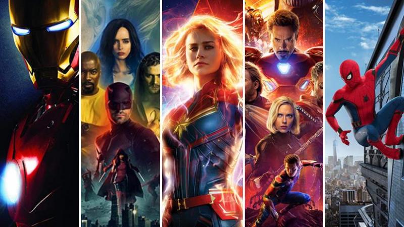 Jak oglądać Avengers i innych? Pełna chronologia filmów i seriali MCU