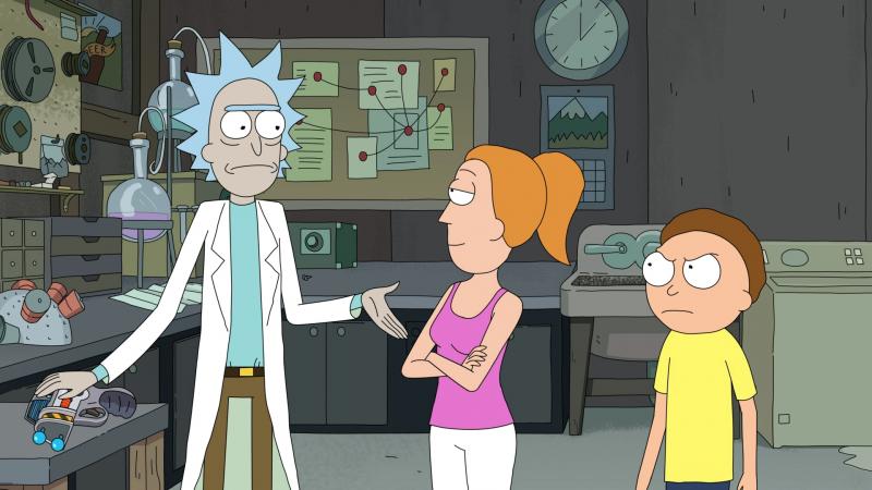 Rick i Morty - co przyniesie 4. sezon? Oto opisy odcinków