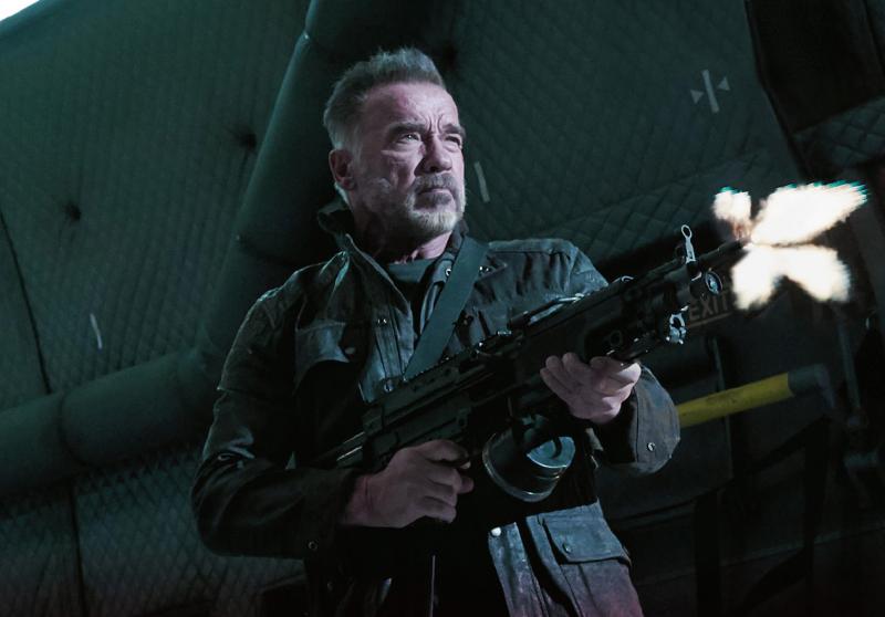 Terminator: Mroczne przeznaczenie - ależ świetny easter egg! Fan sprawdził numer telefonu z filmu