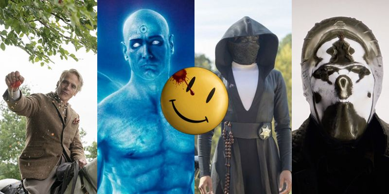 Watchmen - co przegapiliście w 1. i 2. odcinku? Easter eggi i spekulacje