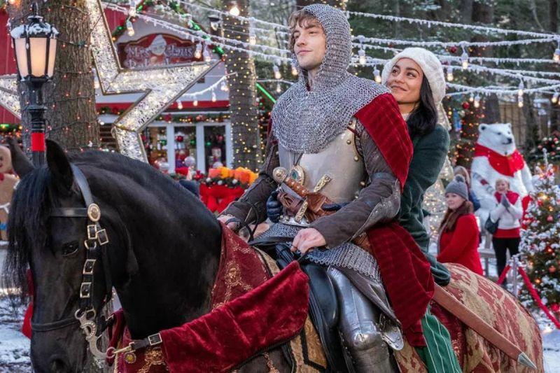 Świąteczny rycerz - recenzja filmu