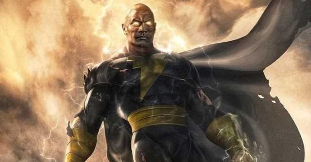 Najbardziej oczekiwane filmy Marvela i DC według IMDb