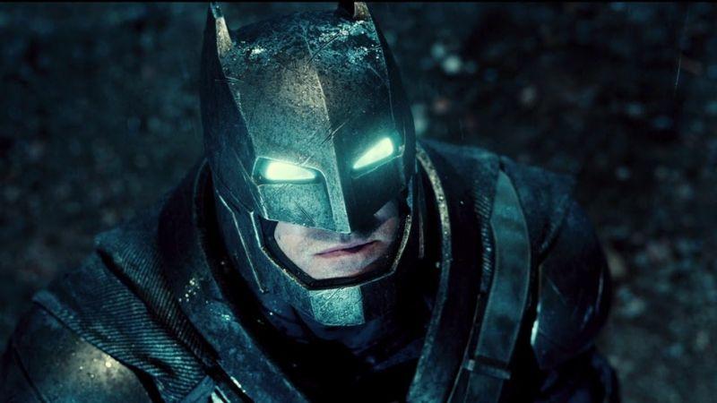Batman - Ben Affleck szczerze o porzuceniu roli. Prawdziwy powód jest śmiertelnie poważny