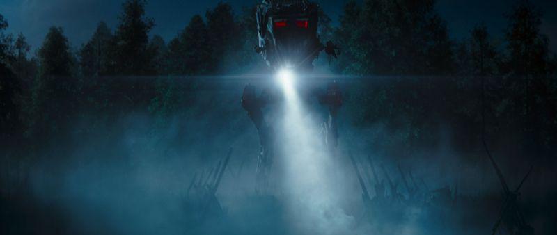 The Mandalorian - zdjęcia z serialu ze świata Gwiezdnych Wojen. Opisy odcinków