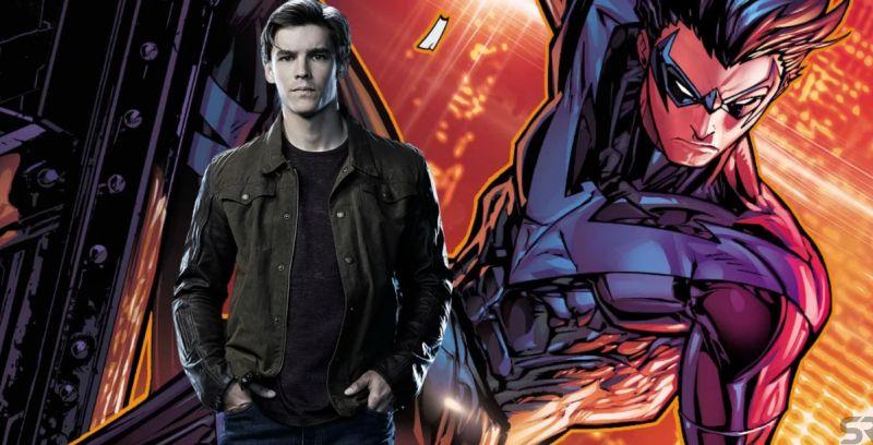 Titans - Nightwing w akcji. Zwiastun finałowego odcinka 2. sezonu