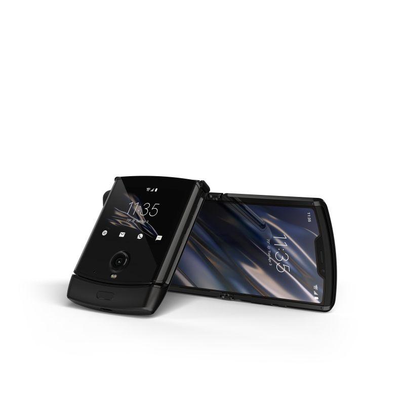 Motorola Razr – premiera przerosła oczekiwania twórców