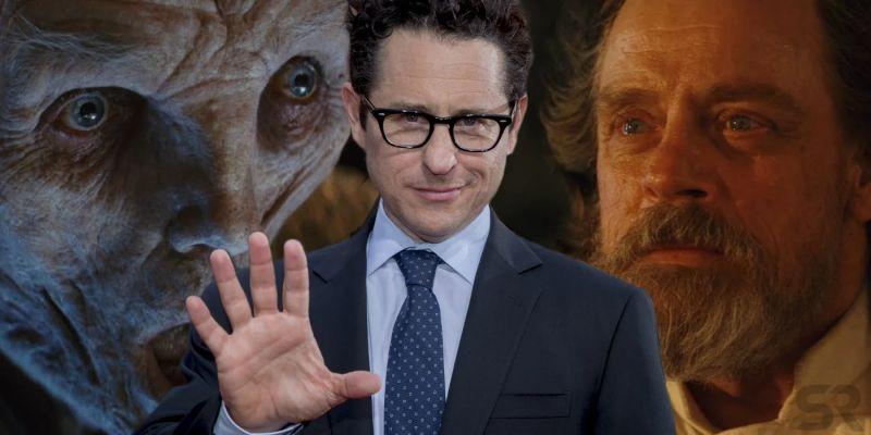 J.J. Abrams komentuje hejt wobec Ostatniego Jedi. Ważne słowa