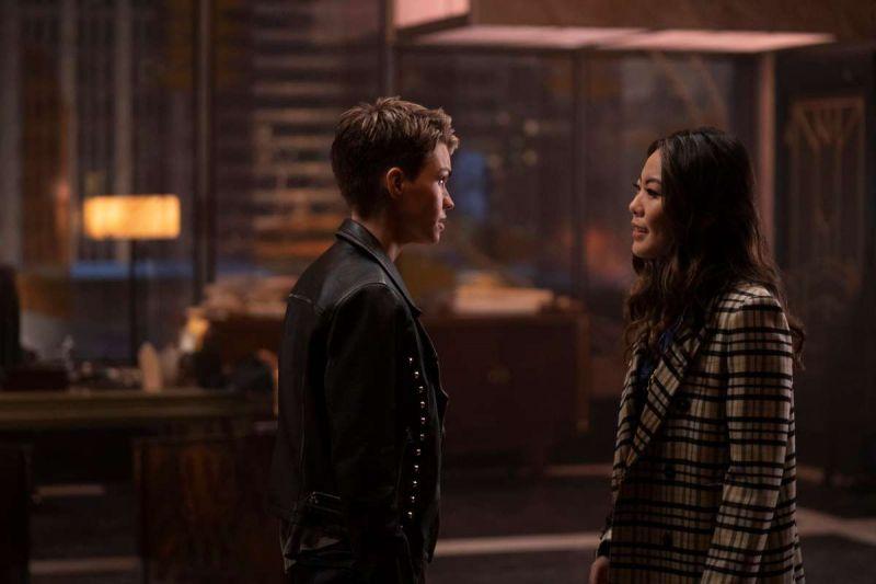 Batwoman: sezon 1, odcinek 6 i 7 - recenzja