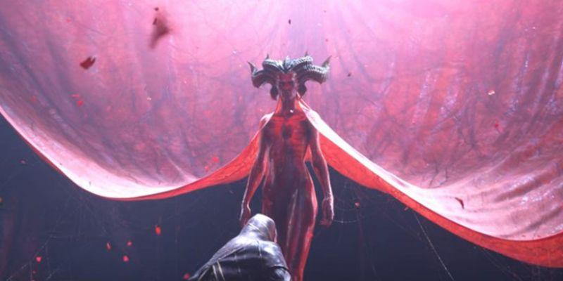 """Diablo IV z """"wielką"""" historią. Twórcy planują rozwijać grę po premierze"""