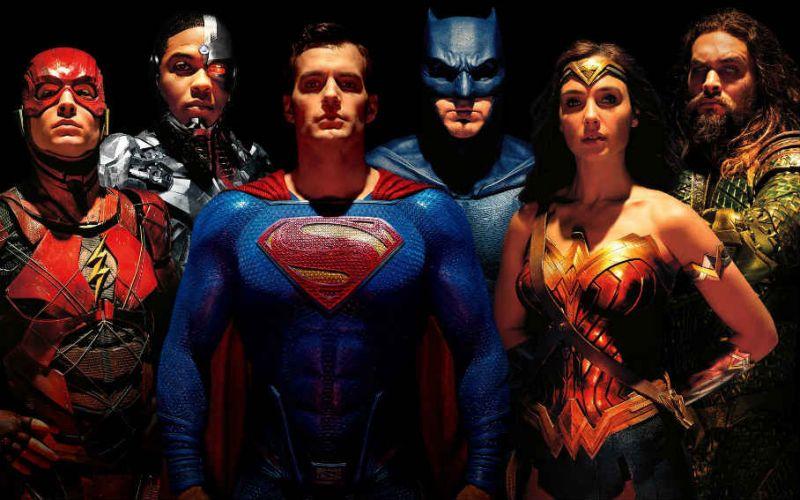 Liga Sprawiedliwości - fani niszczą płyty z filmem, aby uczcić powstanie Snyder Cut