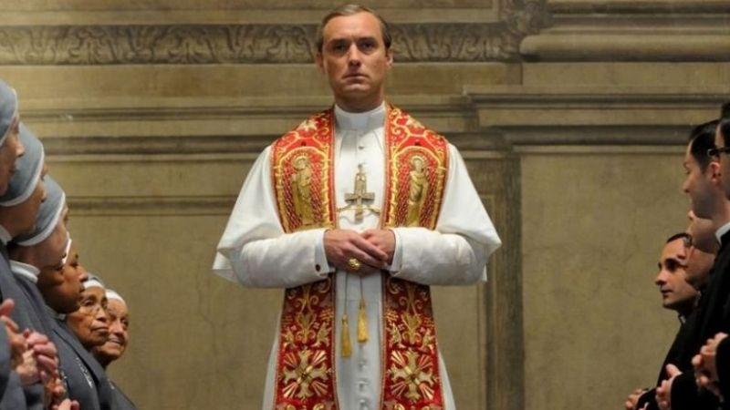 Nowy Papież - kiedy dokładna data premiery serialu HBO?