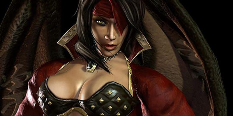 Mortal Kombat: Nitara pojawi się w filmie. Kto ją zagra?