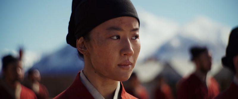 Mulan - czy Disney może zarobić na filmie dzięki premierze w Disney+?