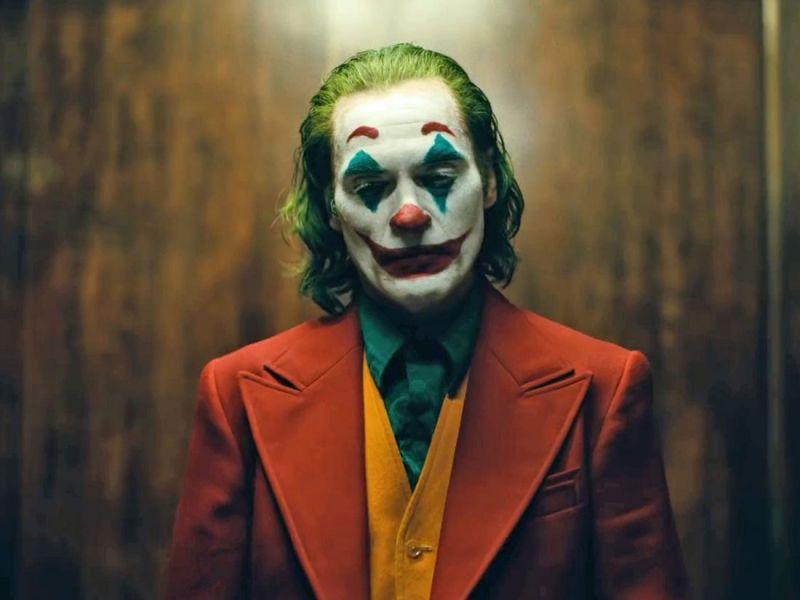 """Darren Aronofsky chciał Joaquina Phoenixa w swoim """"autorskim"""" Batmanie"""