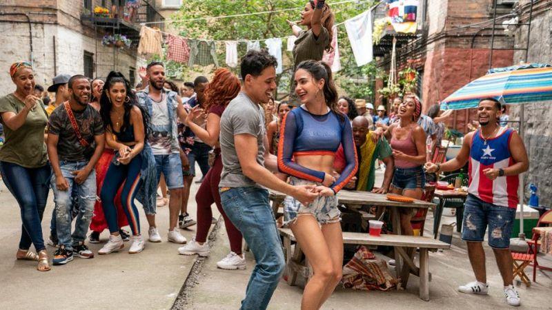 In the Heights - nowe zwiastuny filmowej adaptacji popularnego musicalu