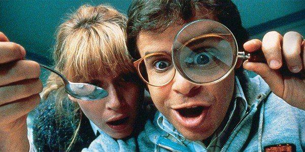 Kochanie, zmniejszyłem dzieciaki - Rick Moranis powróci w sequelu filmu