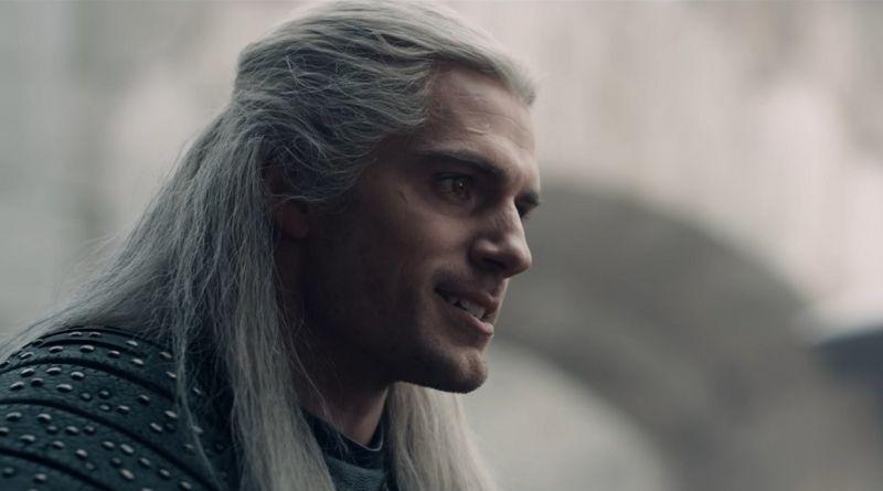 Wiedźmin - wideo z Geraltem promujące 2. sezon pokazuje Kaer Morhen? Easter eggi i spekulacje