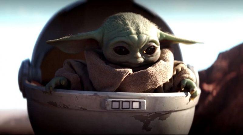 Baby Yoda stał się czołgiem. Armia USA chwali się zdjęciem