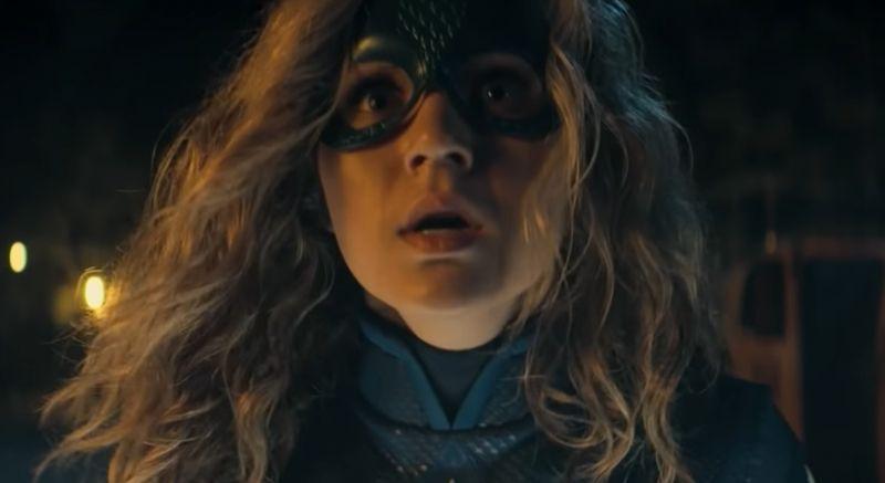Stargirl - zwiastun nowego serialu z bohaterką DC