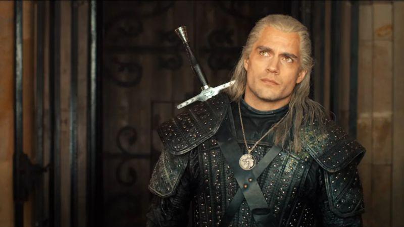 Wiedźmin - Netflix ogłasza nowy serial. Szczegóły The Witcher: Blood Origin