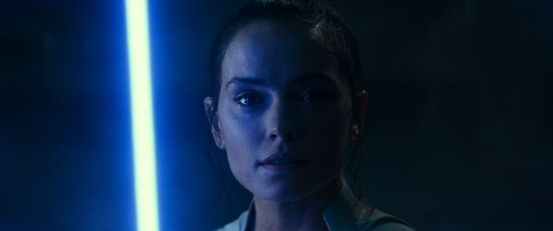 Gwiezdne Wojny: Skywalker. Odrodzenie najgorzej ocenianym film Sagi