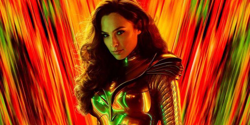 Wonder Woman 1984 nie trafi do kin? Warner Bros. rozważa opcje [ZDJĘCIA]