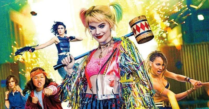 Ptaki Nocy (i fantastyczna emancypacja pewnej Harley Quinn) – recenzja filmu