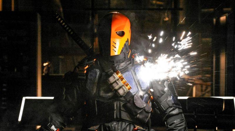 Arrow - koniec serialu. Z kim walczył Oliver na przestrzeni 8. sezonów? [GALERIA]