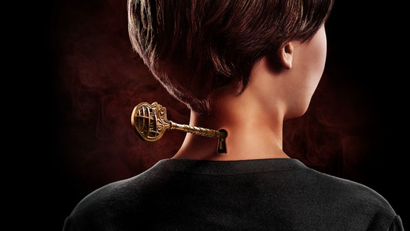 Locke and Key: sezon 1 – recenzja