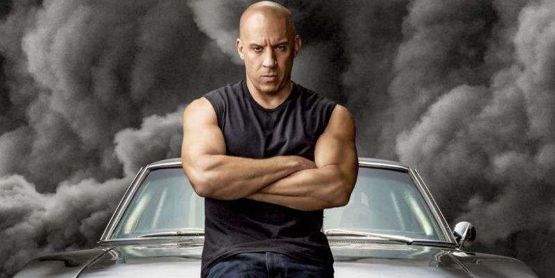 Szybcy i wściekli 9 nie trafią na VOD. Vin Diesel o przywiązaniu do kinowego doświadczenia
