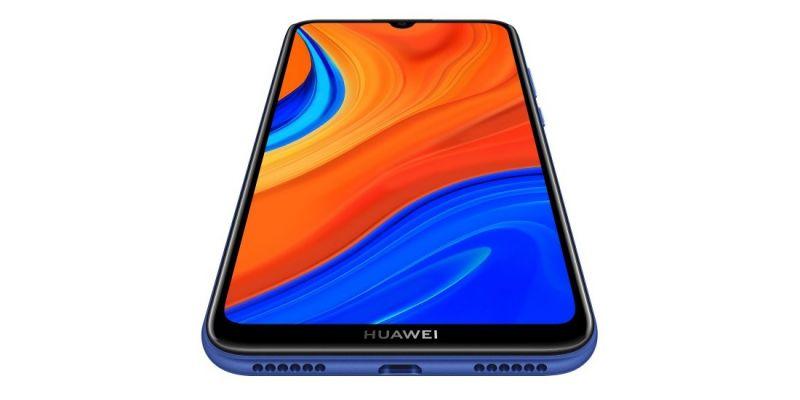 Huawei Y6s dostępny w Polsce. Tani smartfon z dobrym ekranem