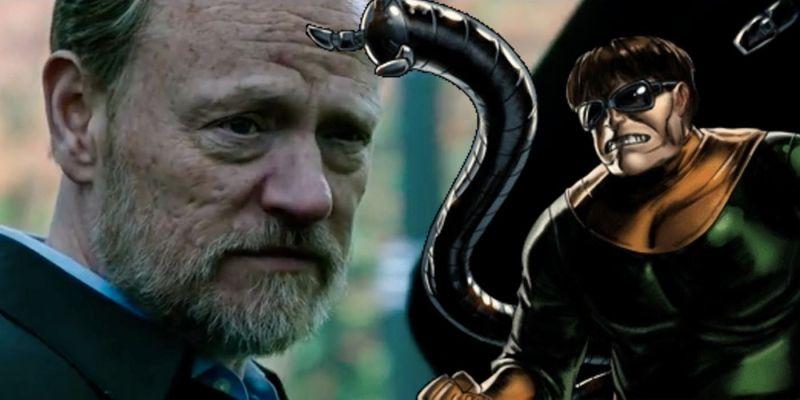 Morbius - Jared Harris jako Doktor Octopus? Aktor komentuje