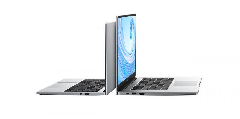 Huawei MateBook – nowe laptopy przystosowane do współpracy ze smartfonem