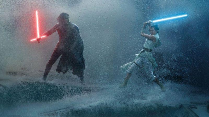 Gwiezdne Wojny: Skywalker. Odrodzenie - QUIZ wiedzy o filmie. Sprawdź, jak dobrze go znasz