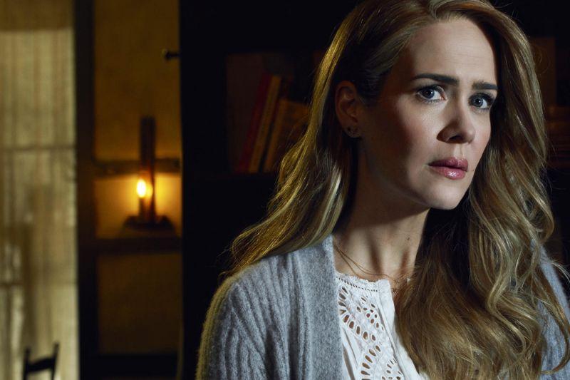 American Horror Story - koronawirus może zmienić fabułę 10. sezonu serialu