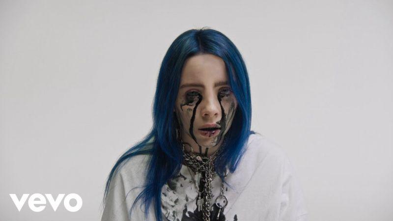 Nie czas umierać - Billie Eilish zaśpiewa piosenkę!