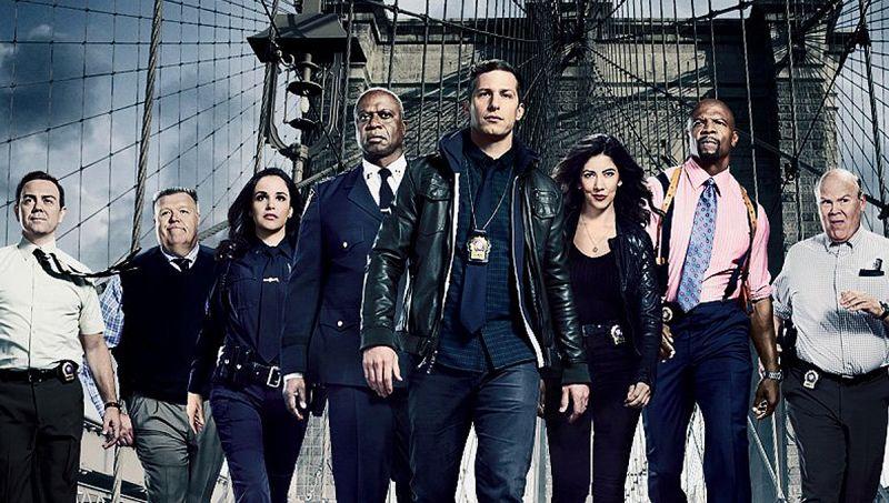 Brooklyn 9-9: sezon 7, odcinek 1 i 2 - recenzja