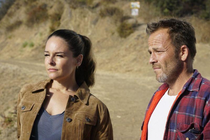 Deputy: sezon 1, odcinek 2 i 3 - recenzja
