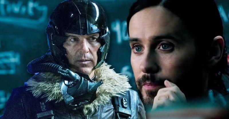 Morbius - co Vulture z MCU robi w filmie Sony? Nowe spekulacje