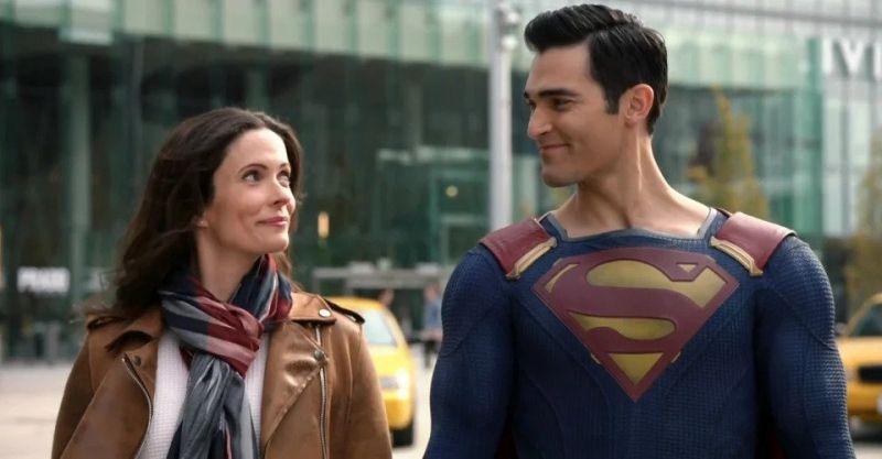 Superman & Lois - 1. sezon oficjalnie zamówiony. Kiedy premiera?