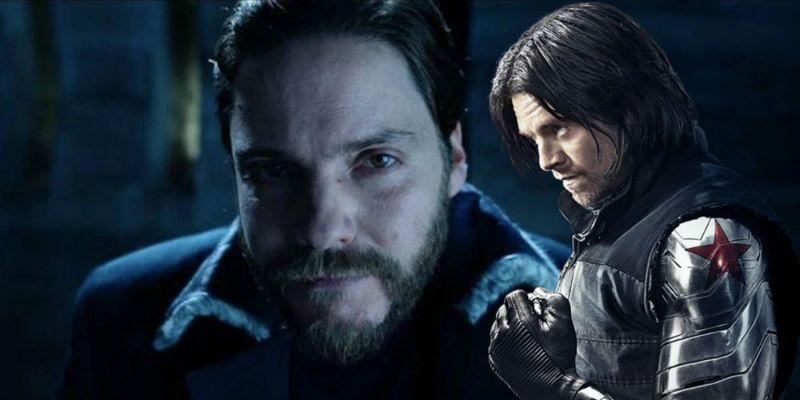 The Falcon and the Winter Soldier - oto oficjalne zdjęcie zakulisowe