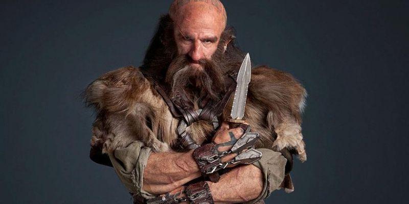 Wiedźmin - sezon 2. O jaką rolę walczy aktor z Hobbita? Zobacz wideo!
