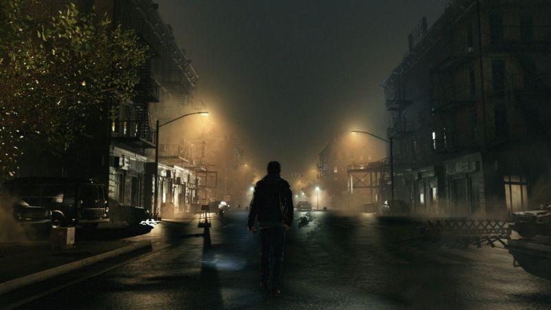 Silent Hill - nadchodzą nowe gry z serii? Konami może wskrzesić markę