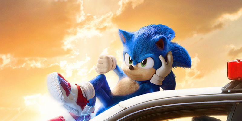Sonic. Szybki jak błyskawica - zobacz nowe fragmenty filmu